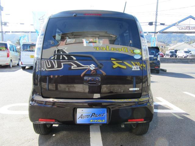 XS エネチャージ 専用レザー調シート ナビTV HIDライ(3枚目)