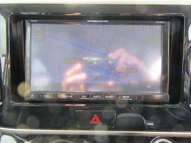 ハイウェイスター ターボ 両側電動SDナビTV全方位モニター(10枚目)