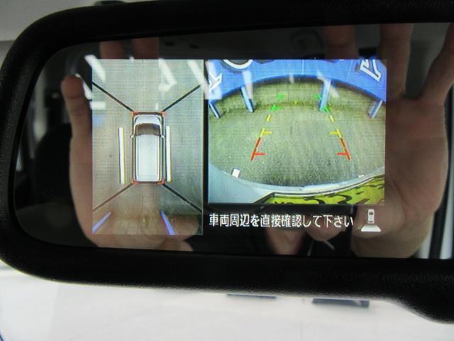 ハイウェイスター ターボ 両側電動SDナビTV全方位モニター(20枚目)
