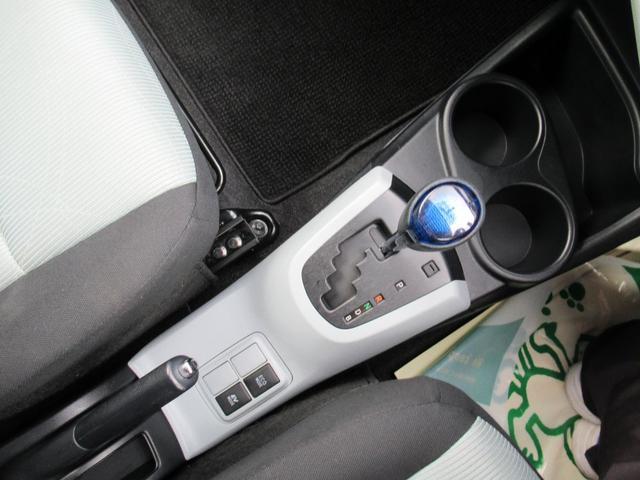 S SDナビフルセグ バックカメラ スマートキープッシュS(18枚目)