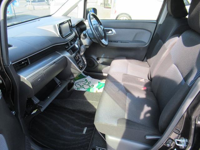 カスタム RS CVTターボ  LEDライト 純正ナビTV   バックカメラ ハンドルスイッチ 1オーナー 禁煙車(14枚目)