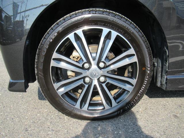 カスタム RS CVTターボ  LEDライト 純正ナビTV   バックカメラ ハンドルスイッチ 1オーナー 禁煙車(18枚目)