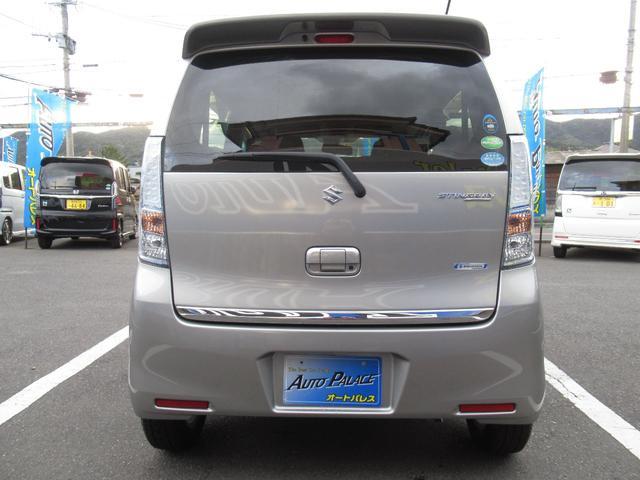 X 後期型 レーダーブレーキ Sーハイブリッド 純正エアロ ナビTV HIDライト シートヒーター 禁煙車(3枚目)