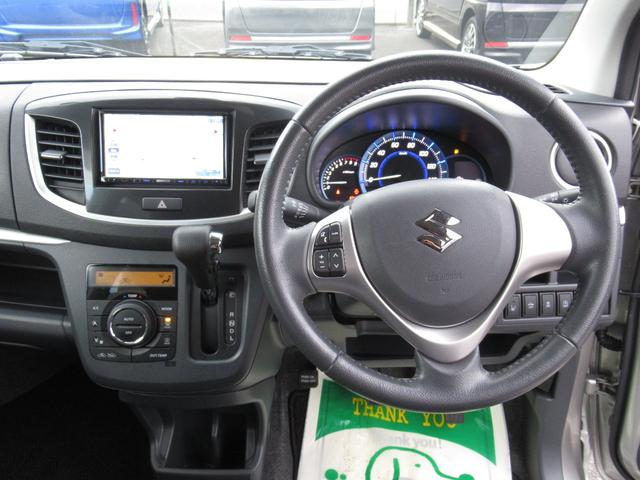 X 後期型 レーダーブレーキ Sーハイブリッド 純正エアロ ナビTV HIDライト シートヒーター 禁煙車(11枚目)