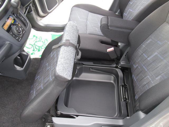 X 後期型 レーダーブレーキ Sーハイブリッド 純正エアロ ナビTV HIDライト シートヒーター 禁煙車(14枚目)
