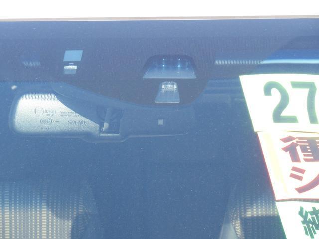 ハイブリッドZ 衝突軽減ブレーキ 純正8インチナビフルセグ ブルートゥース DVD再生 バックカメラ ハーフレザーシート&ヒーター LEDライト 純正17インチアルミ 内装ブラウンインテリア 禁煙車(19枚目)