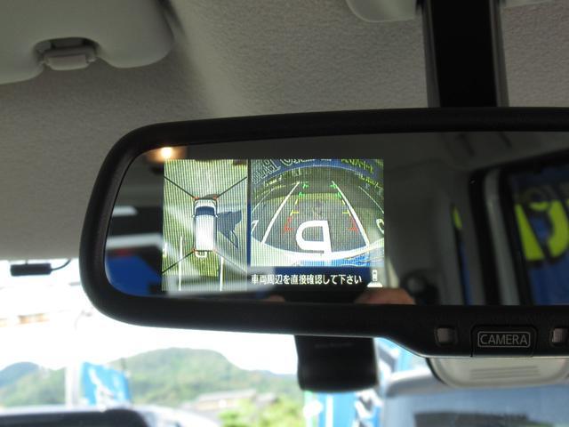 ハイウェイスター X Vセレクション エマージェンシーブレーキ アラウンドビューモニター 純正ナビフルセグ ブルートゥース 両側電動 HIDライト 1オーナー 禁煙車(10枚目)