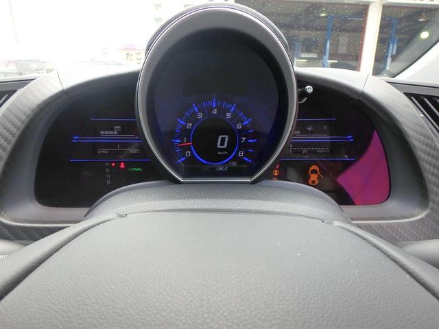 ホンダ CR-Z 無限フルエアロ 無限サスショック 無限フロアマット