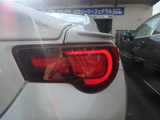 ブリッツターボ TEIN車高調 藤壺マフラー(14枚目)