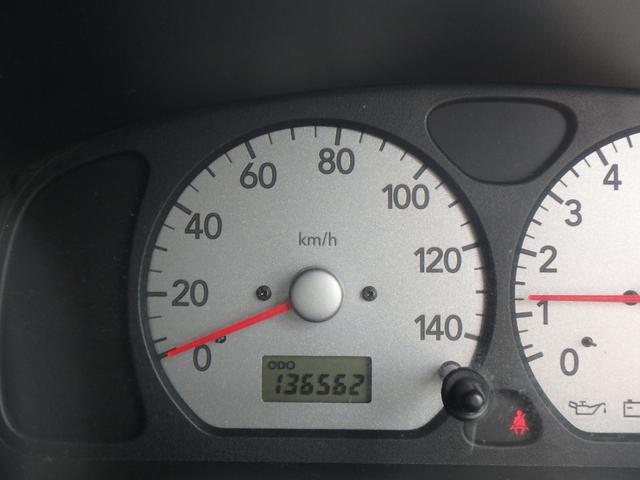 ランドベンチャー 5速ミッション 禁煙車 ターボ 4WD(19枚目)