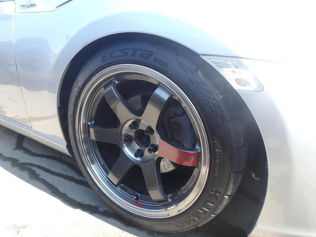 GT 6速マニュアル 車高調 17AW SDナビフルセグ(6枚目)