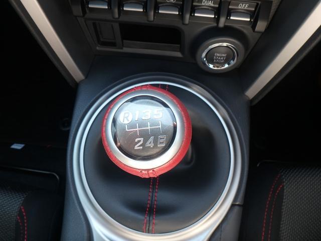 GT 6速マニュアル 車高調 17AW SDナビフルセグ(18枚目)