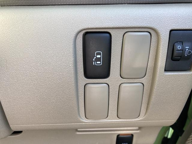 X ナビTV DVD Bluetooth バックカメラ キーフリー 左側パワースライドドア センターピラーレス オートエアコン 純正アルミ バイザー プライバシーガラス(20枚目)