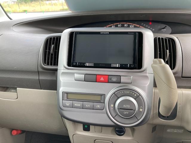 X ナビTV DVD Bluetooth バックカメラ キーフリー 左側パワースライドドア センターピラーレス オートエアコン 純正アルミ バイザー プライバシーガラス(26枚目)