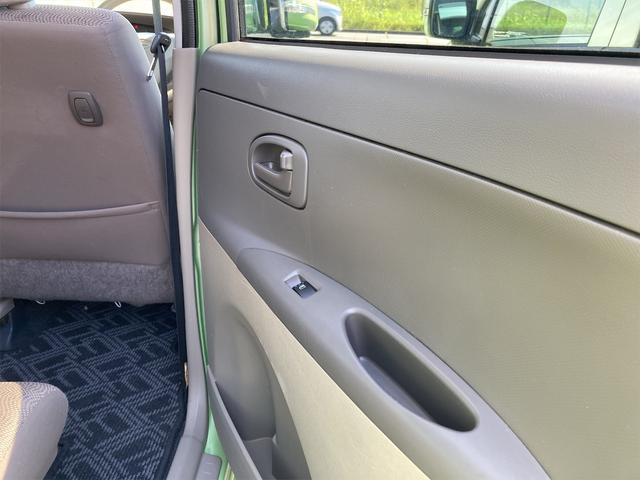 X ナビTV DVD Bluetooth バックカメラ キーフリー 左側パワースライドドア センターピラーレス オートエアコン 純正アルミ バイザー プライバシーガラス(33枚目)