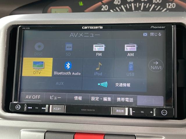 X ナビTV DVD Bluetooth バックカメラ キーフリー 左側パワースライドドア センターピラーレス オートエアコン 純正アルミ バイザー プライバシーガラス(50枚目)