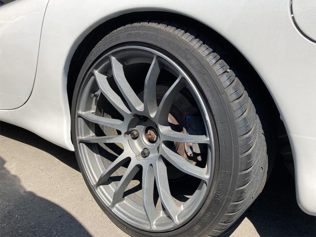 タイプRB 走行9万キロ時リビルトエンジン載せ替え ブリッツ車高調 アペックスエアクリ タワーバー ガナドールミラー パワーFC LEDライト(9枚目)