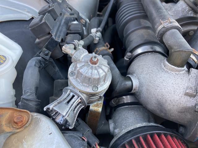 タイプRB 走行9万キロ時リビルトエンジン載せ替え ブリッツ車高調 アペックスエアクリ タワーバー ガナドールミラー パワーFC LEDライト(18枚目)
