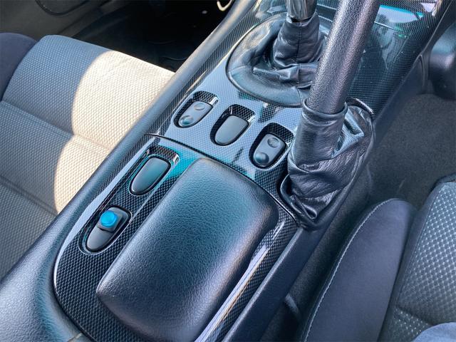 タイプRB 走行9万キロ時リビルトエンジン載せ替え ブリッツ車高調 アペックスエアクリ タワーバー ガナドールミラー パワーFC LEDライト(33枚目)
