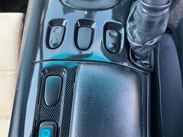 タイプRB 走行9万キロ時リビルトエンジン載せ替え ブリッツ車高調 アペックスエアクリ タワーバー ガナドールミラー パワーFC LEDライト(34枚目)