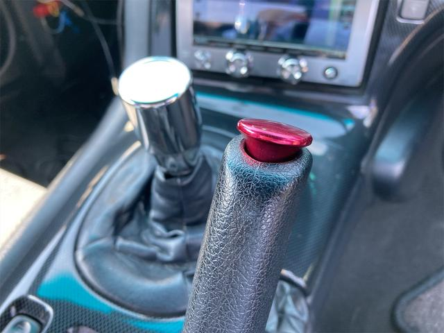 タイプRB 走行9万キロ時リビルトエンジン載せ替え ブリッツ車高調 アペックスエアクリ タワーバー ガナドールミラー パワーFC LEDライト(36枚目)