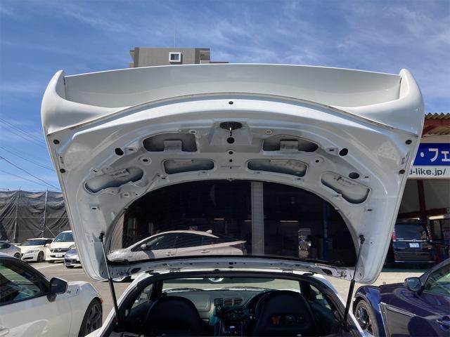タイプRB 走行9万キロ時リビルトエンジン載せ替え ブリッツ車高調 アペックスエアクリ タワーバー ガナドールミラー パワーFC LEDライト(48枚目)