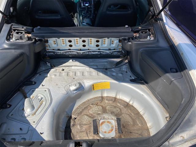 タイプRB 走行9万キロ時リビルトエンジン載せ替え ブリッツ車高調 アペックスエアクリ タワーバー ガナドールミラー パワーFC LEDライト(49枚目)
