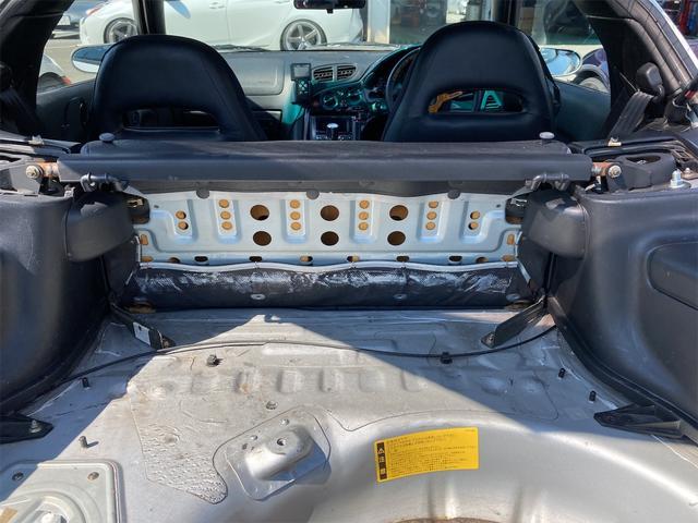 タイプRB 走行9万キロ時リビルトエンジン載せ替え ブリッツ車高調 アペックスエアクリ タワーバー ガナドールミラー パワーFC LEDライト(50枚目)