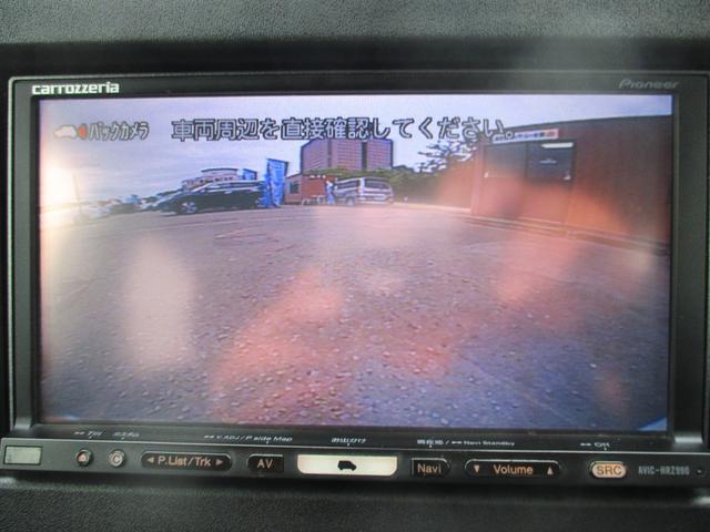 ハイブリッドFZ スズキセーフティサポート 社外メモリーナビ ETC バックモニター(15枚目)