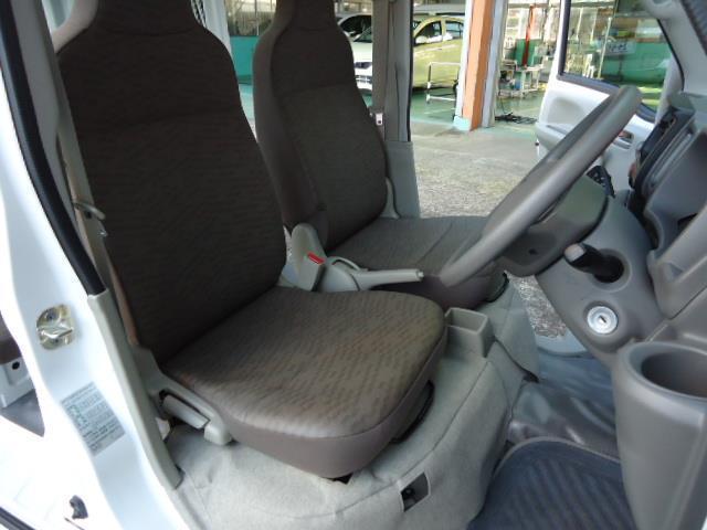 日産 NV100クリッパーバン DX T Value車