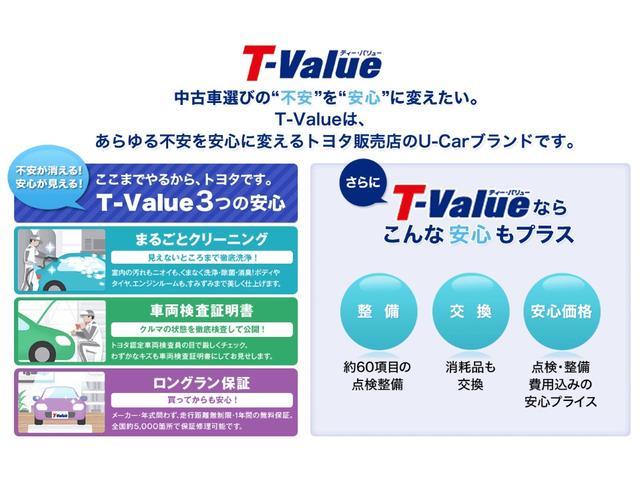 カスタム RS ハイパーSAII T-Value車 記録簿(2枚目)
