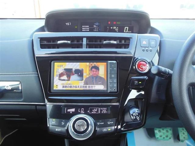 Sツーリングセレクション・G's HDDナビフルセグTV(12枚目)