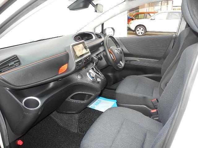 G トヨタセーフティーセンス 両側電動スライドドア メモリーナビフルセグTV バックカメラ スマートキー ETC(11枚目)