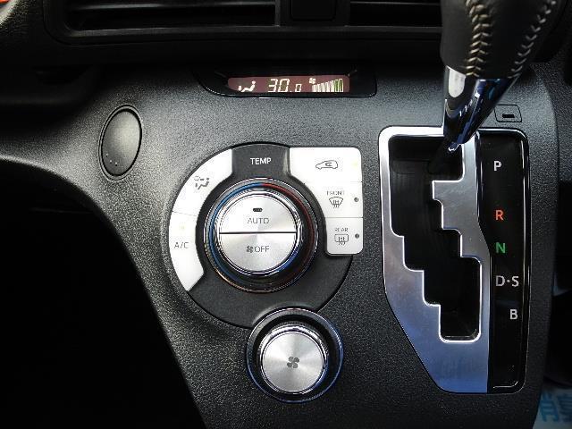 G トヨタセーフティーセンス 両側電動スライドドア メモリーナビフルセグTV バックカメラ スマートキー ETC(17枚目)