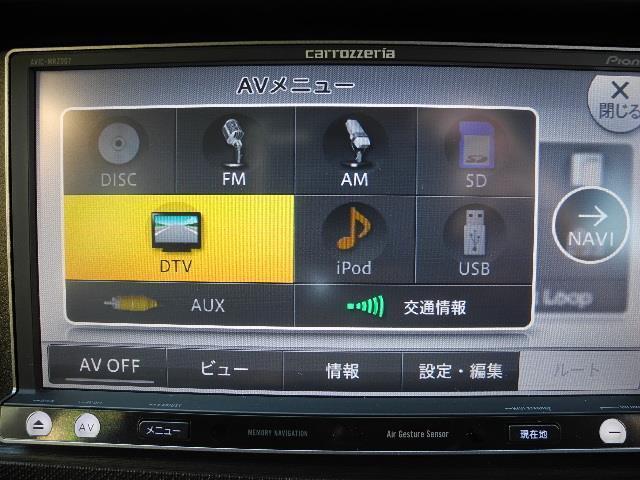 S メモリーナビフルセグTV バックカメラ スマートキー プッシュスターター ETC(15枚目)