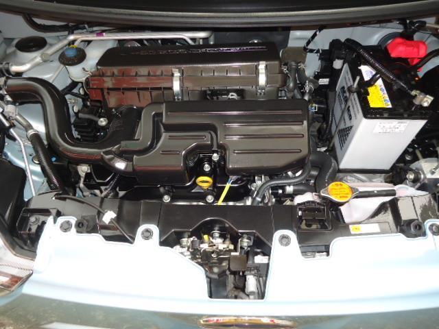 G スマートアシスト 衝突軽減ブレーキ オートマチックハイビーム アイドリングストップ 横滑り防止機能 スマートキー ETC 純正アルミ(20枚目)