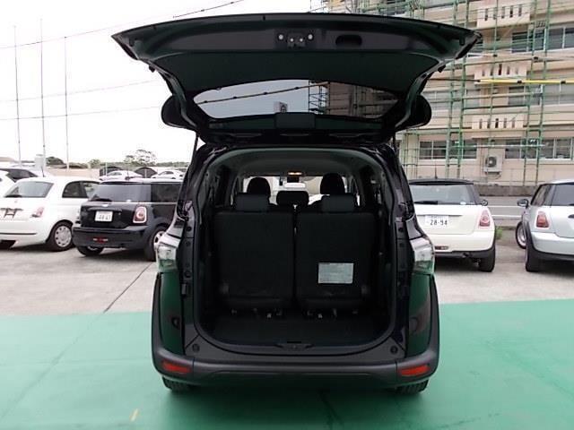 ハイブリッドG クエロ トヨタセーフティーセンス 両側電動スライドドア メモリーナビフルセグTV バックカメラ スマートキー ETC プッシュスターター(4枚目)