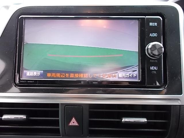 ハイブリッドG クエロ トヨタセーフティーセンス 両側電動スライドドア メモリーナビフルセグTV バックカメラ スマートキー ETC プッシュスターター(19枚目)