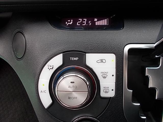 ハイブリッドG クエロ トヨタセーフティーセンス 両側電動スライドドア メモリーナビフルセグTV バックカメラ スマートキー ETC プッシュスターター(20枚目)