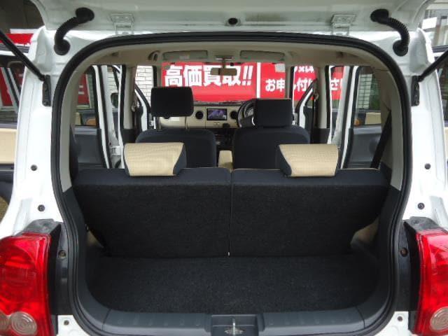 G HDDナビ スマートキー プッシュスターター ベンチシート ABS Wエアバック(14枚目)