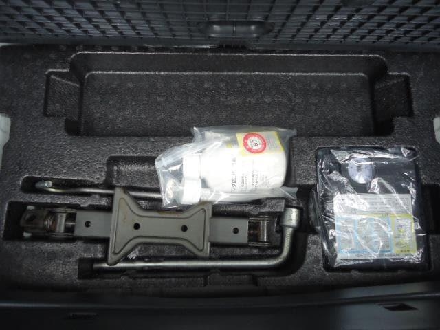 G HDDナビ スマートキー プッシュスターター ベンチシート ABS Wエアバック(18枚目)