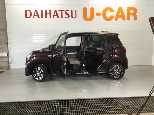 「ダイハツ」「キャスト」「コンパクトカー」「鹿児島県」の中古車5