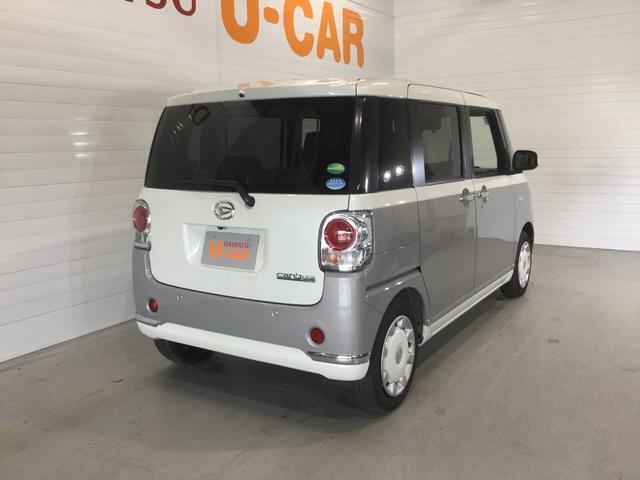 「ダイハツ」「ムーヴキャンバス」「コンパクトカー」「鹿児島県」の中古車6