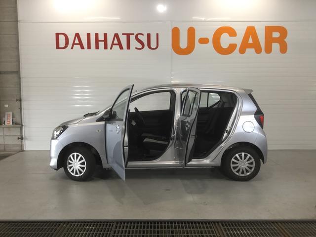 「ダイハツ」「ミライース」「軽自動車」「鹿児島県」の中古車5