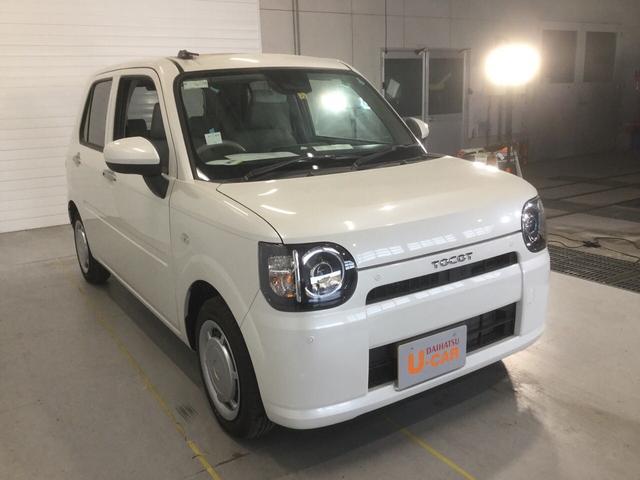 「ダイハツ」「ミラトコット」「軽自動車」「鹿児島県」の中古車6