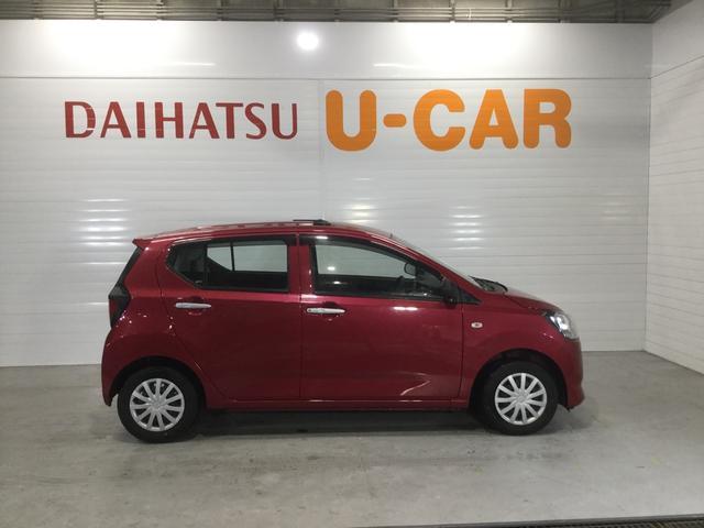 「ダイハツ」「ミライース」「軽自動車」「鹿児島県」の中古車4