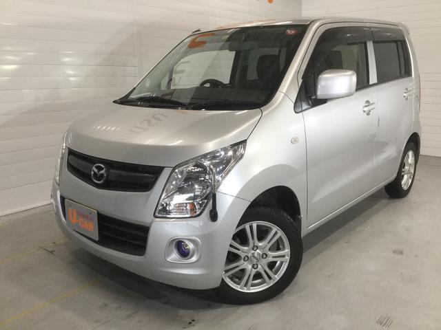 「マツダ」「AZ-ワゴン」「コンパクトカー」「鹿児島県」の中古車7