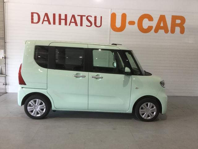 「ダイハツ」「タント」「コンパクトカー」「鹿児島県」の中古車4