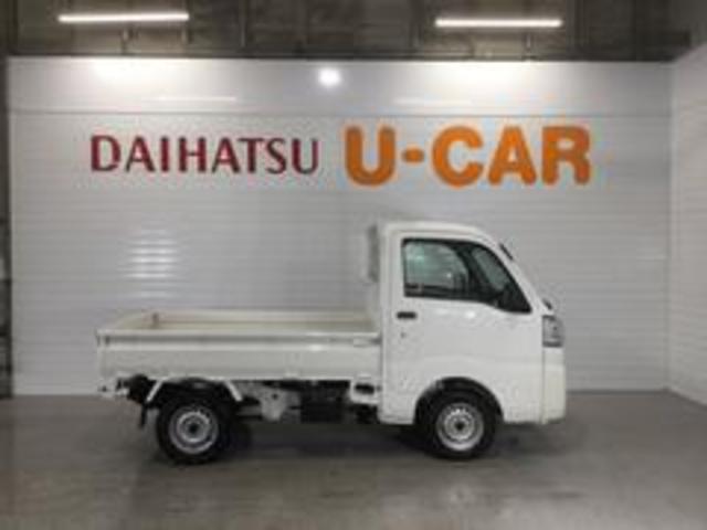 「ダイハツ」「ハイゼットトラック」「トラック」「鹿児島県」の中古車4