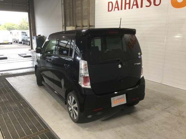「スズキ」「ワゴンRスティングレー」「コンパクトカー」「鹿児島県」の中古車9